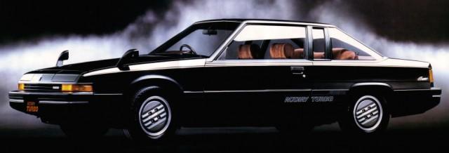 Mazda Cosmo HB