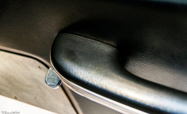Mazda Cosmo Sport - detale