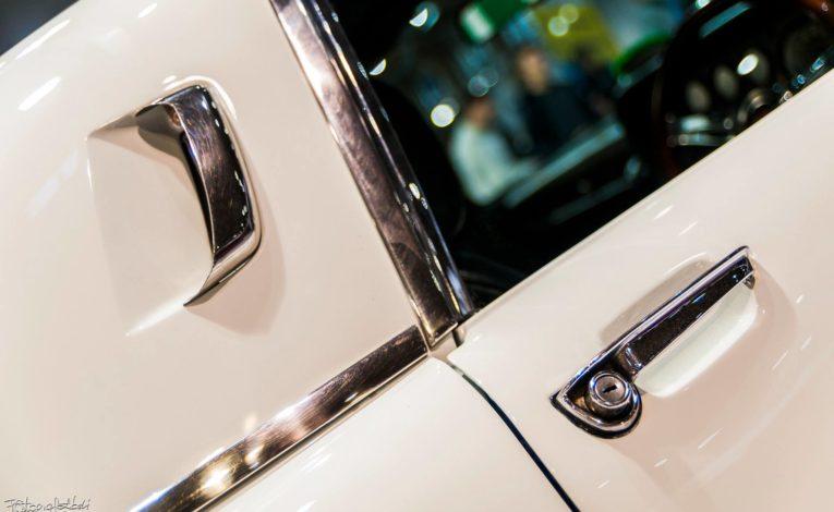 Mazda Cosmo Sport detale