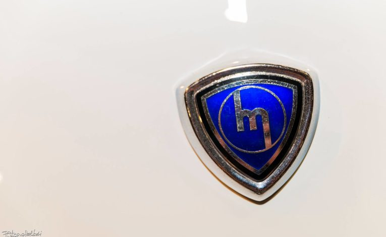 Mazda Cosmo Sport logo